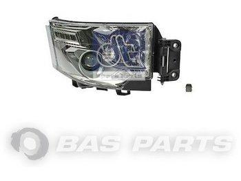 DT SPARE PARTS Headlight 7482622237 - koplamp