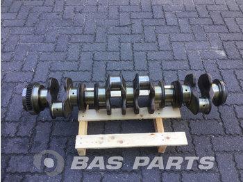 RENAULT Crankshaft 7485026727 - krukas