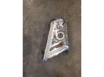 Lichten/ verlichting Volvo FH4