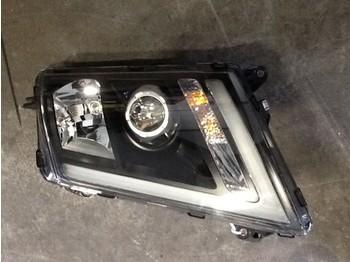 Lichten/ verlichting Volvo Fh16