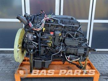DAF MX13 355 H1 XF106 Engine DAF MX13 355 H1 0452050R - motor
