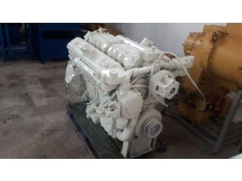 Detroit DIESEL 12V71 - motor