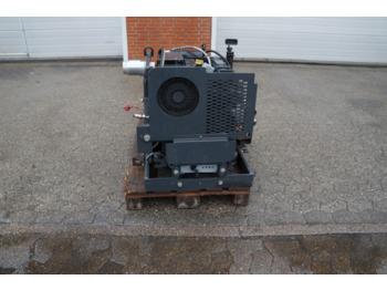 Motor Deutz motor