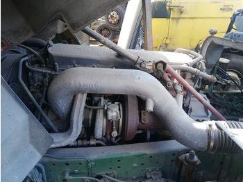 IVECO Cursor 10 - motor