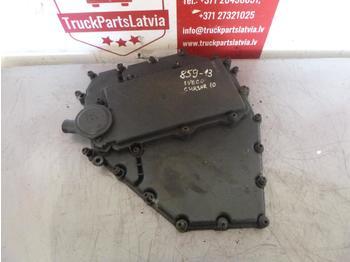 Motor/ motor onderdeel IVECO STRALIS Breather cover 504212079