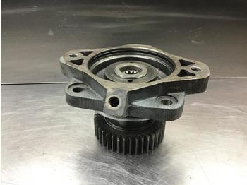 Liebherr Auxilery Drive - motor/ motor onderdeel
