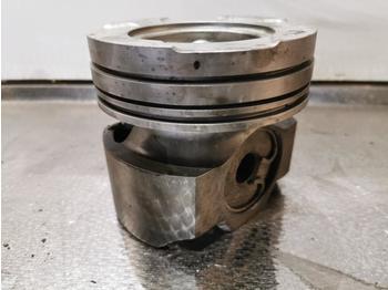 Liebherr Piston - motor/ motor onderdeel