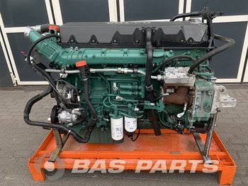 VOLVO D13C 420 FMX Engine Volvo D13C 420 21286037 - motor