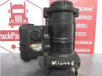 Remsysteem MAN TGA TRAILER BRAKE CONTROL CRANE 81.52301.6209