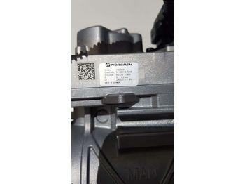 New NORGREN THROTTLE VALVE - sensor