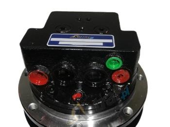 Versnellingsbak JCB 8017