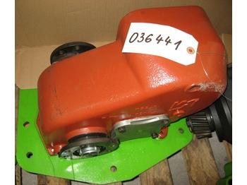 MERLO Gearbox Getriebe 036441 - versnellingsbak