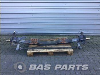 RENAULT FAL 7.1 FH (Meerdere types) Renault FAL 7.1 Front Axle - vooras