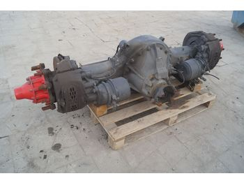 SCANIA COMPLETE REAR AXLE R780 2.59 / - vooras