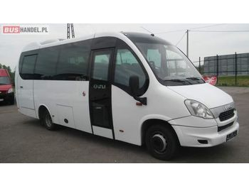 Micro-ônibus IVECO UNVI EURO 5