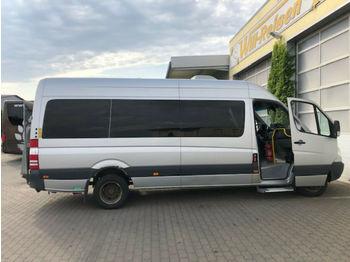 Micro-ônibus Mercedes-Benz 515 Sprinter 17-Sitzer KLIMA Lift