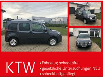 Mercedes-Benz Citan 111Tourer Edition,lang,Tempomat,EURO6dTemp  - micro-ônibus