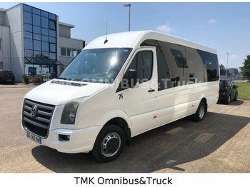 Micro-ônibus Volkswagen Crafter/ Klima/23 Sitze/ Top Zustand