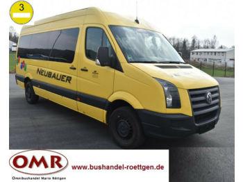 Micro-ônibus Volkswagen Crafter / Sprinter / Daily