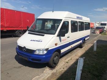 Minibus Mercede Benz Sprinter 515 CDI