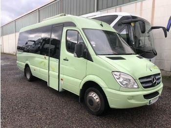 Minibus Mercedes-Benz Sprinter 515/Neu Motor 3000Km/Klima: foto 1