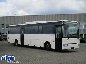 Ônibus suburbano Irisbus Crossway, Euro 5, 61 Sitze, Klima, Automatik