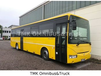 Ônibus suburbano Irisbus Recreo Euro4/Axer/ Crossway/Arway: foto 1