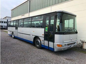 Ônibus suburbano Irisbus Recreo,Karosa Euro 3;6-Gang,Keine Rost