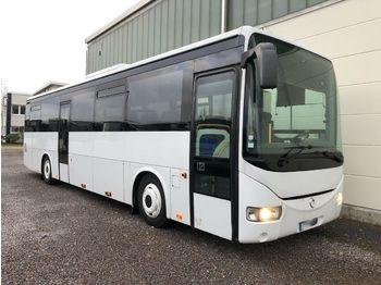 Ônibus suburbano Irisbus SFR160/Crossway/ Recreo/Arway/Klima/Euro4
