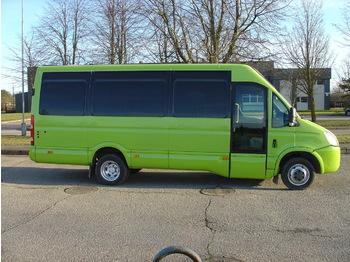 Iveco Daily 50 C 15 - ônibus suburbano