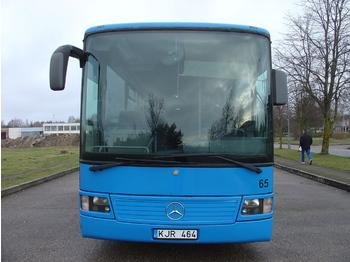 Mercedes Benz INTEGRO - ônibus suburbano