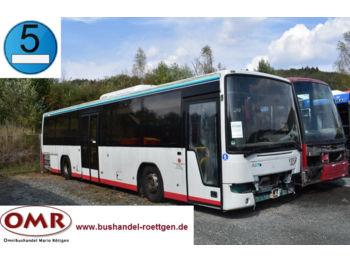 Ônibus suburbano Volvo 8700 BLE