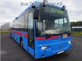 Ônibus suburbano Volvo SÄFFLE 8500 B12BLE EURO V // B12B LE: foto 1