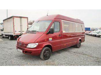 Ônibus urbano Mercedes-Benz 416cdi BUS 20 sitze/ AHK/ STANDHEIZUNG/TOP