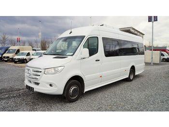 Ônibus urbano Mercedes-Benz Sprinter 516cdi BUS 15+1 sitze / 2020 / NEU!