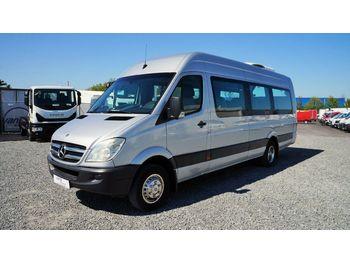 Ônibus urbano Mercedes-Benz Sprinter 518CDI BUS 21 sitze/ klima/AHK/EURO IV