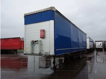 Schmitz Cargobull Schuifzeil - huif oplegger
