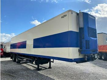 Koelwagen oplegger Chereau TKS 20/ Chereau Frigoblock