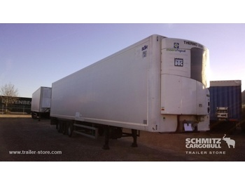 SOR Iberica Reefer Multitemp - koelwagen oplegger