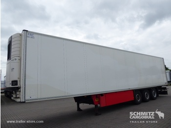 Schmitz Cargobull Reefer Multitemp Double deck - koelwagen oplegger