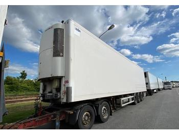 Sor IBERICA SP71  - koelwagen oplegger