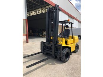 HYSTER H4.0 - вилушкар