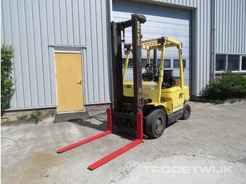 Hyster H2.50XM - вилушкар