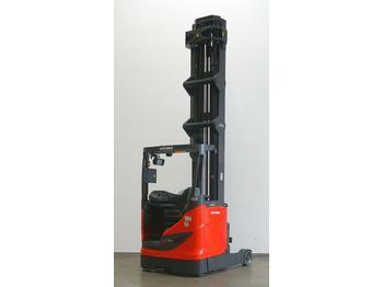 Linde R 16 HD/1120 - вилушкар со подигнување