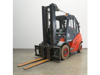 Linde H 50 T/394 - viličar