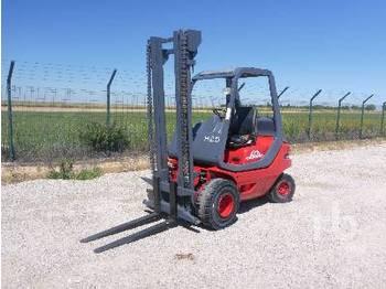LINDE H25D 2500 Kg - viljuškar