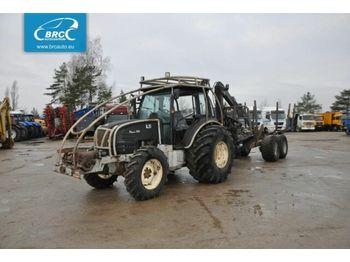 Forwarder PALMS 13D PLUS100