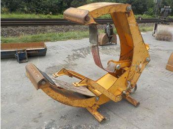 2008 Probst RG-5-150 Pipe Clamp - chwytak do wózka widłowego