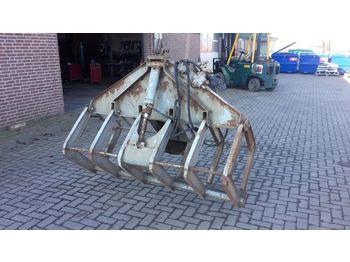 Klem - chwytak do wózka widłowego