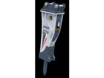 Młot hydrauliczny FRD Furukawa FXj 275